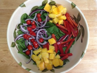 fresh-produce-ingredients-for-Mango-