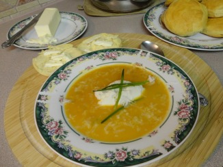 Coconut-and-Butternut-Squash-Soup