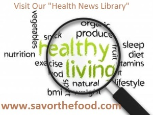 Savor the Food logo