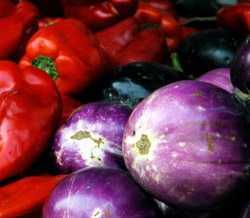 1-a-veg Going Organic