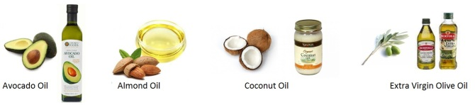 Healthiest Oils to consume