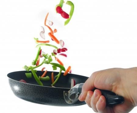 Alternative Cooking Methods to Frying
