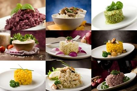 Risotto: Northern Italy's Classic Comfort Food