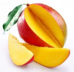 Mexico's Tasty Mangoes
