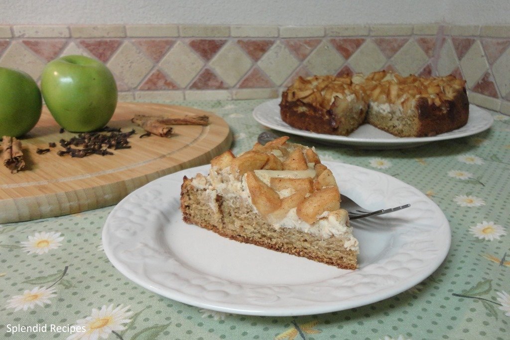 ... sour cream coffee cake brown butter ginger and sour cream coffee cake