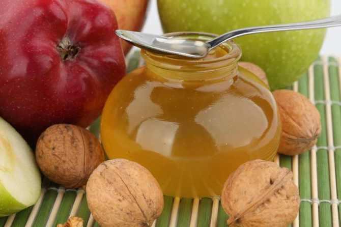 Honey Has Healing Power
