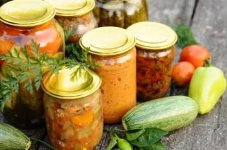 Protect Foods from Spoilage with Fermentation
