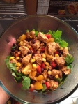 Baja Citrus Chicken Bowl