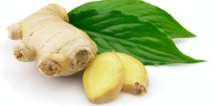 ginger a Food as Medicine