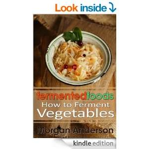 How to ferment foods book