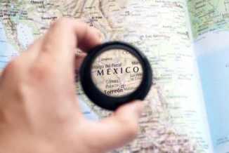 Tastes of Mexico