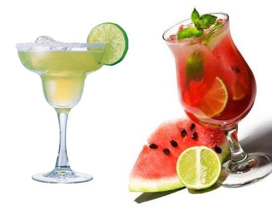 Wonderful Beverages From Mexico