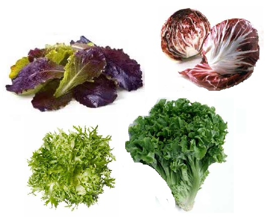Taming the Flavor of Bitter Greens
