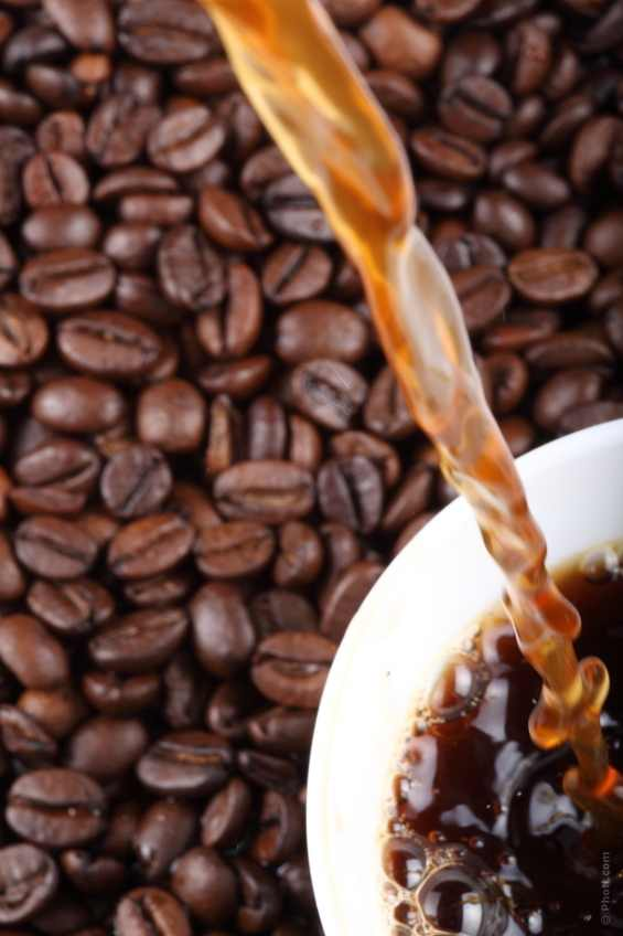 Coffee Beans-Finding You're Favorite Coffee