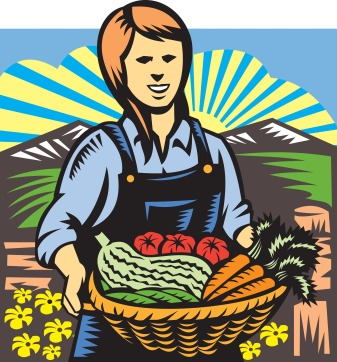 Is Organic a Food Trend Movement