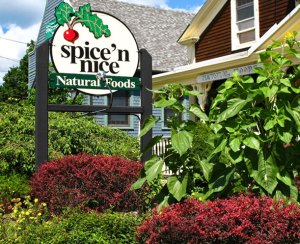 Spice n Nice Natural foods Virmonts oldest natural foods store