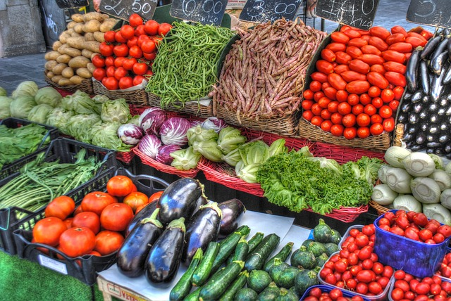 Cooking Vegetables without Sacrificing Flavor