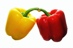 bell-peppers - leafy green vegetables - broccoli- artichokes- vegetables- peppers - Bell peppers - Vegetables - Natures Perfect Food