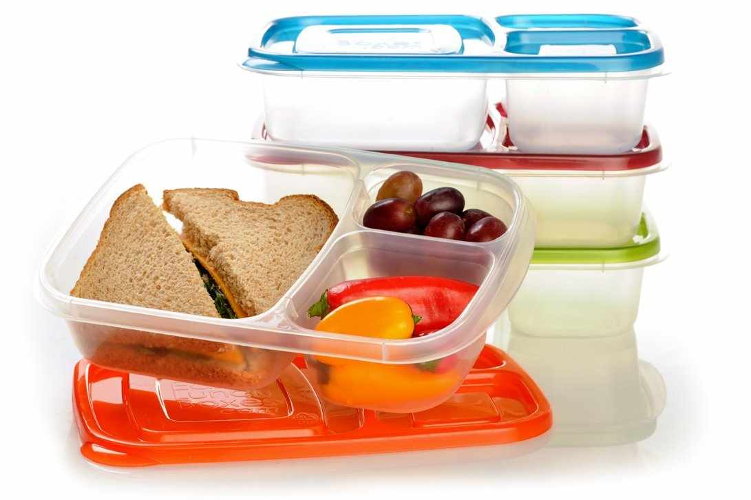 Healthier Fast Food Lunches