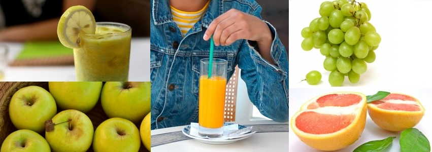 Juicing for Better Health