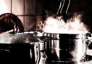 steaming chicken - Healthy Ways To Cook Chicken with Marinades