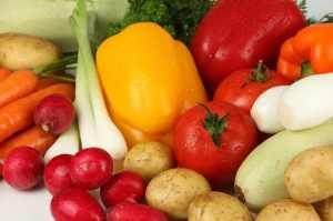 vegetables for stir-fry