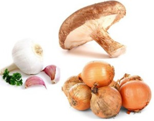 white vegetables- Vegetables: Natures Perfect Food