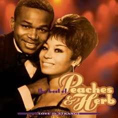 Peaches and Herb - Peaches are a Delight
