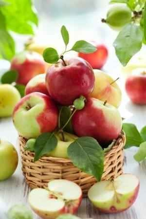 The Benefits of Apples as Part of Your Health Care Regimen