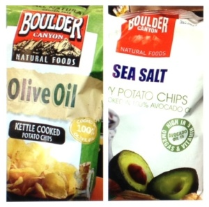 Boulder Canyon Natural Foods - Taking the Path to a Healthy and Nutritious Diet