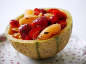 Use Fruit as a Snack - Taking the Path to a Healthy and Nutritious Diet