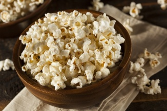 National Popcorn Day 2015