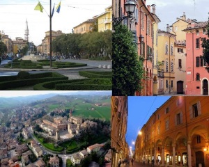 collage-of-places-in-modena-italy