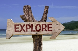Explore the Web Through a Virtual Tour