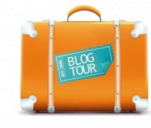 Virtual Blog Tour Award