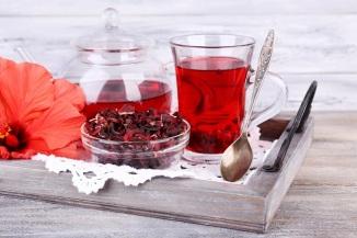 Hibiscus - An Elixir From The Tropics