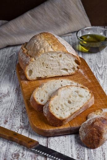 Sourdough Bread Day - No Fooling