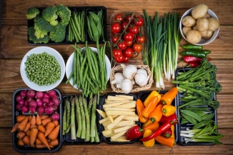 Good Reasons To Eat Whole Fresh Vegetables Every Day