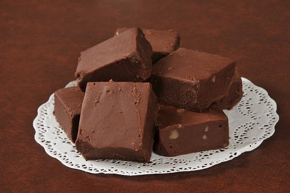 National Fudge Day