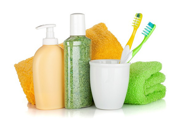 The Dangers of Personal Care Products