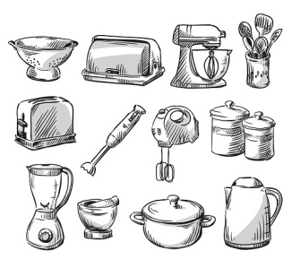 The Kitchen Tools Needed To Achieve Healthy Cooking