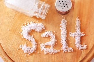 The Usefulness of Salt Around The House