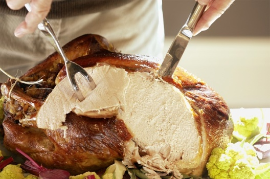 What To Do With Your Turkey Dinner Leftovers