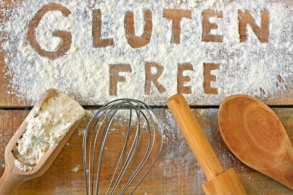 National Gluten Free Baking Week