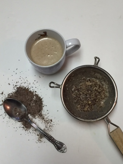 Vegan Hot Chocolate - image 2