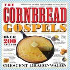 Cornbread Gospels cookbook