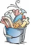 General Purpose Bathroom Cleaner