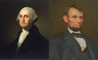 Presidents Day - The Favorite Meals Of Washington and Lincoln