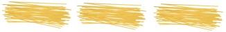 Spaghetti bundles
