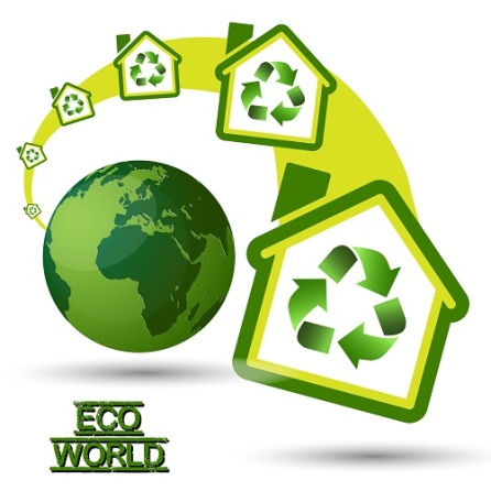 The Go Green Initiative Starts In Your home